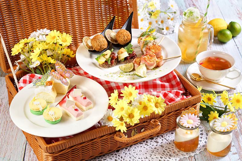 Harbour Restaurant Easter