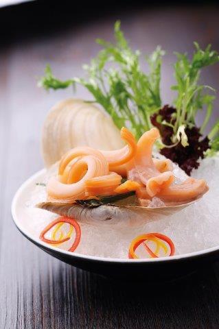 加拿大象拔蚌 / Gourmet Canadian Geoduck @ Loong Yuen - Holiday Inn Golden Mile OKiBook Hong Kong and Macau Restaurant Buffet booking 餐廳和自助餐預訂