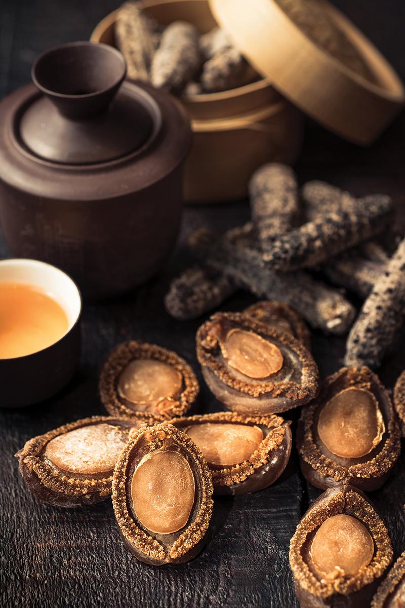 迎春海味大聚會 / Luxurious Dried Seafood Indulgence @Loong Yuen - Holiday Inn Golden Mile OKiBook Hong Kong and Macau Restaurant Buffet booking 餐廳和自助餐預訂