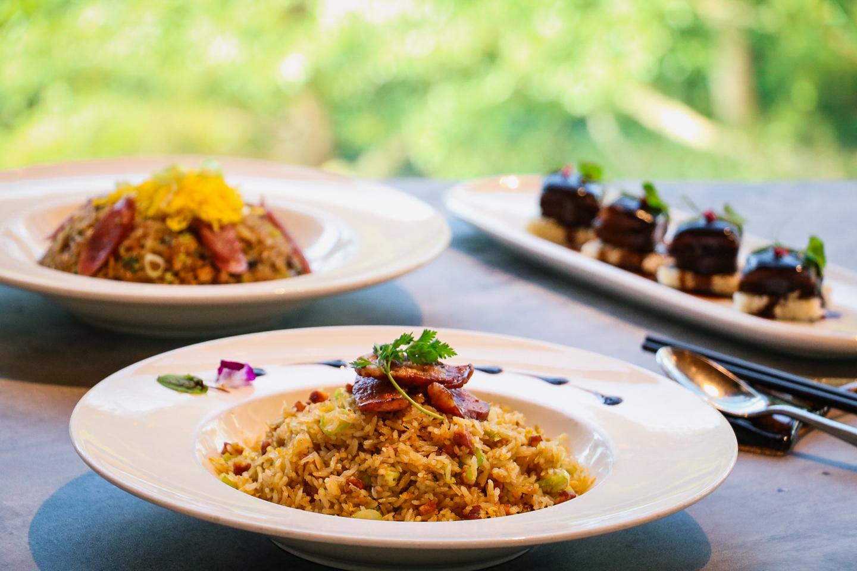 冬日美饌 / Winter Specialties @Nam Fong - Le Méridien Cyberport OKiBook Hong Kong and Macau Restaurant Buffet booking 餐廳和自助餐預訂