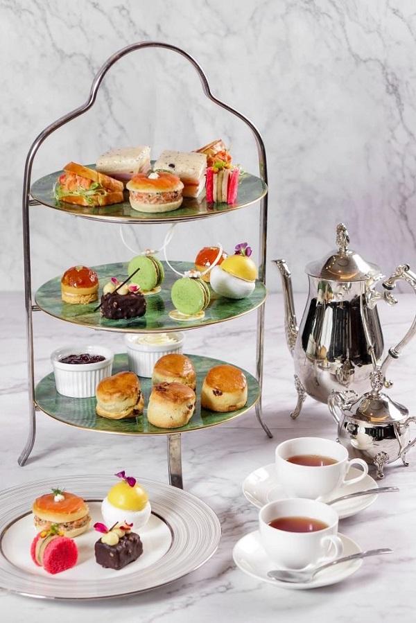 Signature Afternoon Tea Set